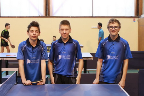 interclubs Chagny a